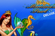автоматы Mermaid's Pearl Deluxe на деньги