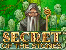 Аппарат Secret Of The Stones в казино Вулкан – сюжет
